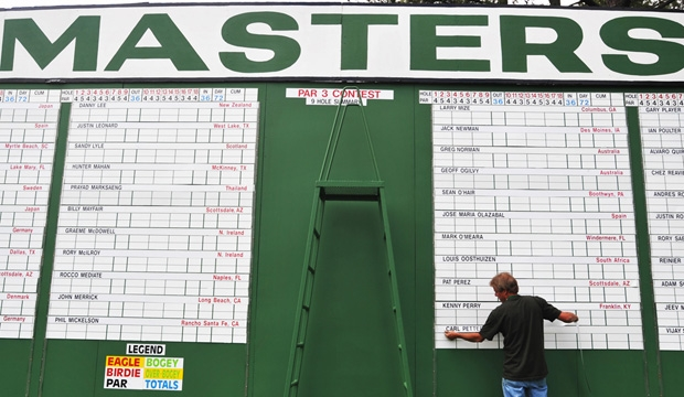 Patrons Disappointed Yet Understanding Of 2021 Masters Tournament Ticket Selection News 2021 Masters