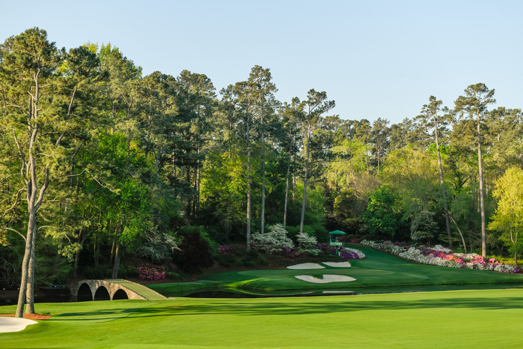 When Does The 2021 Masters Start Who Is In The Masters Field