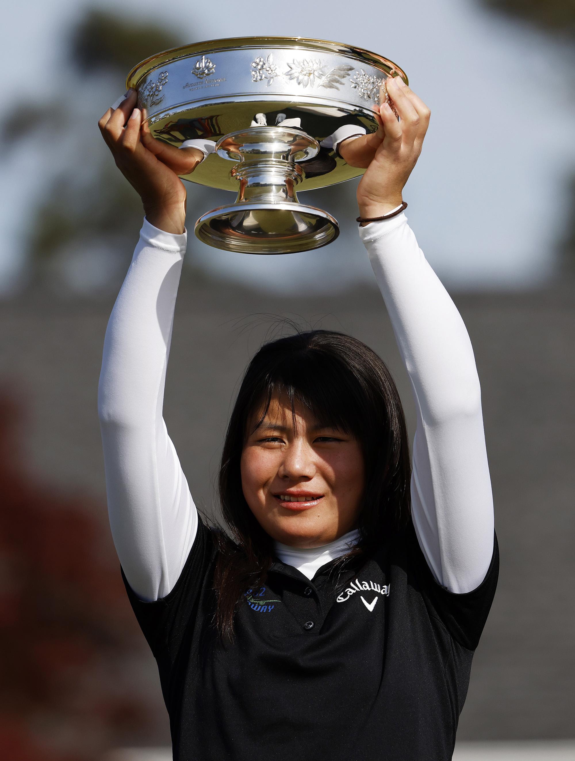 Anwa Golf 2021 Winner Tsubasa Kajitani Wins In Playoff