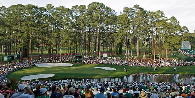 Jon Rahm: o melhor lance de golfe de todos os tempos
