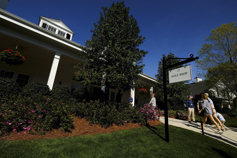 New golf shop, patron corridor unveiled