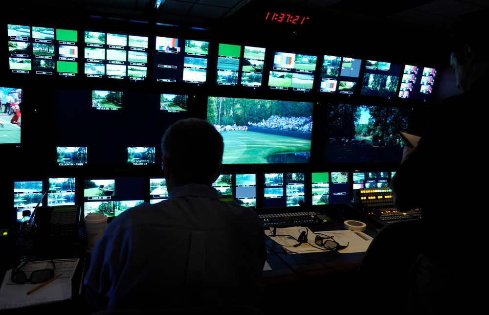 ESPN expands 3-D coverage of Masters