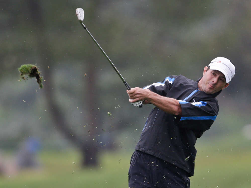 It's been painful path for Mike Weir, Trevor Immelman