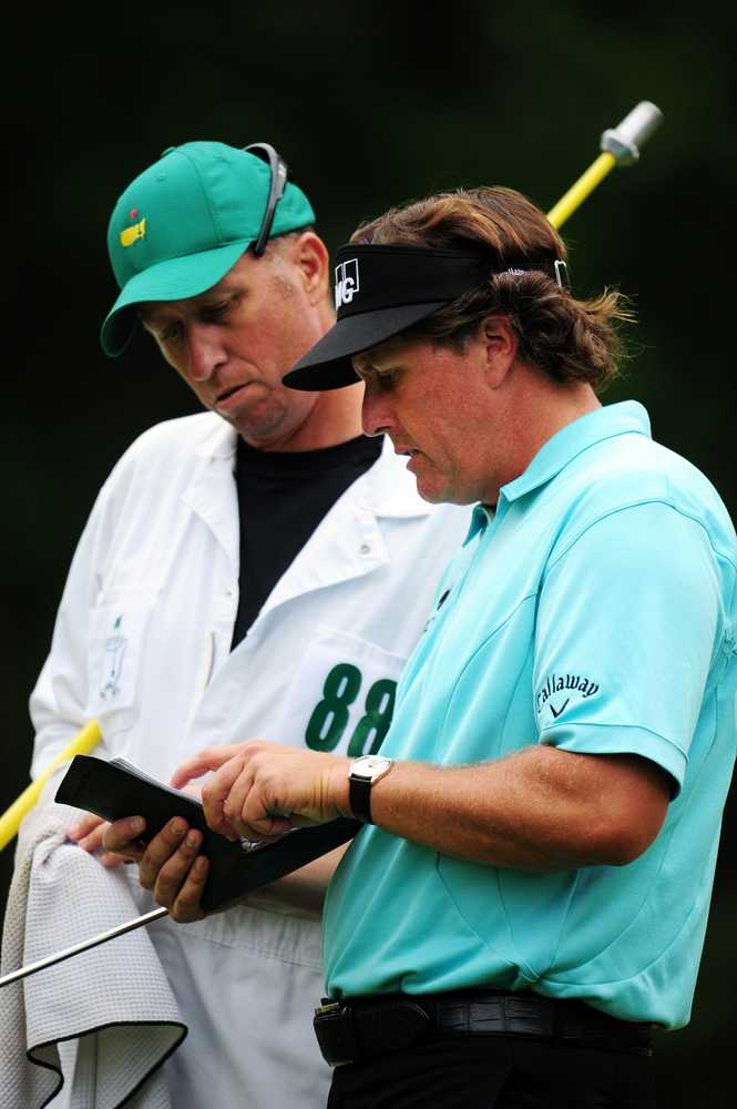 Yardage Book: Playing by the book