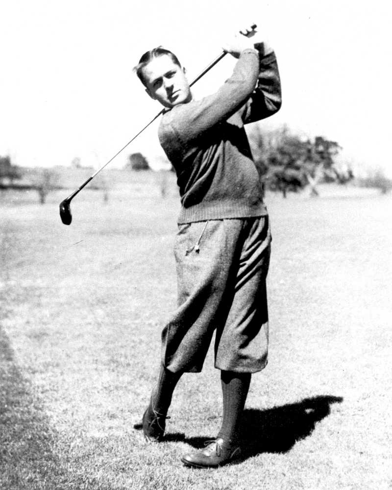 Bobby Jones' vision for Augusta National, Masters continues to grow