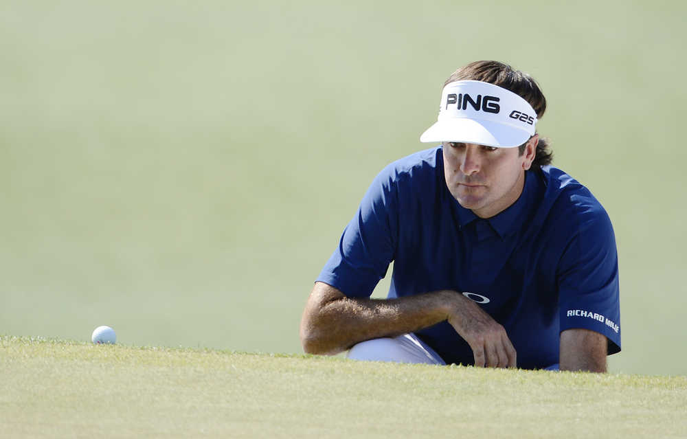 Watson's second Masters win changed him for the better