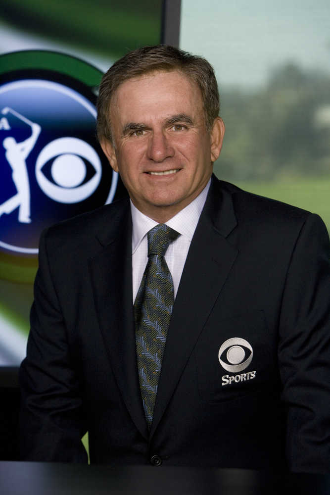CBS celebrates 60th year of broadcasting Masters