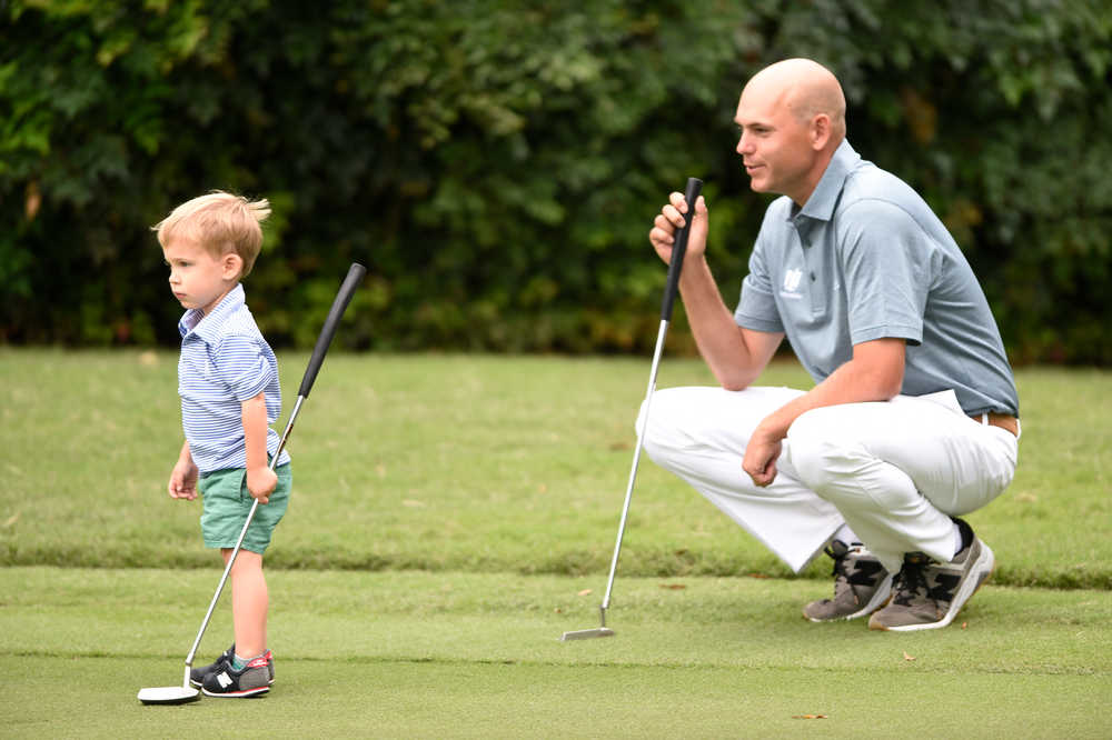 Masters is a family tradition for Bill Haas | 2020 Masters