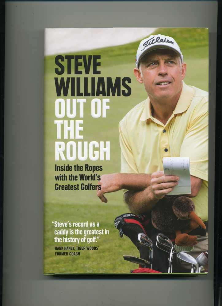 Book breaks down swings of golf greats
