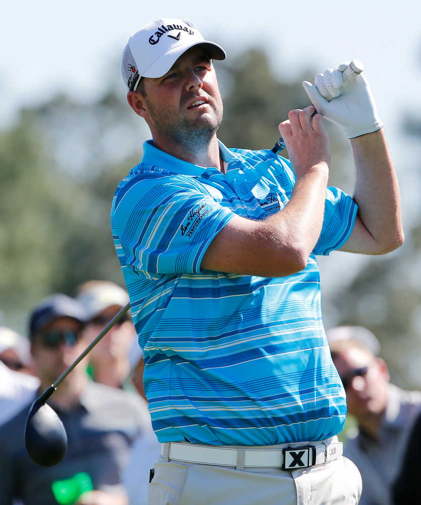 Wife's health scare gives Leishman new outlook on golf