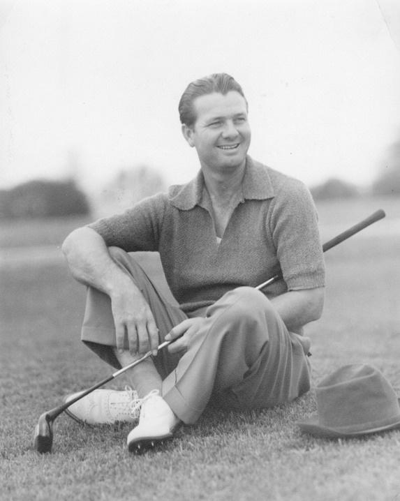 1940: Jimmy Demaret wins first of three Masters