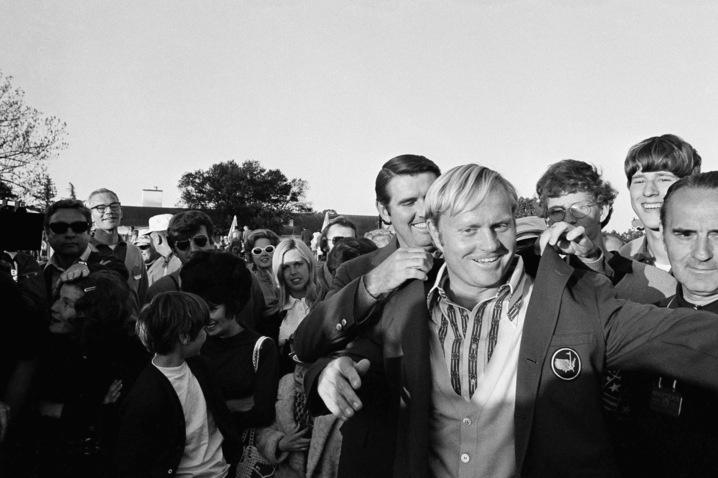 1972: Jack Nicklaus wins fourth Green Jacket