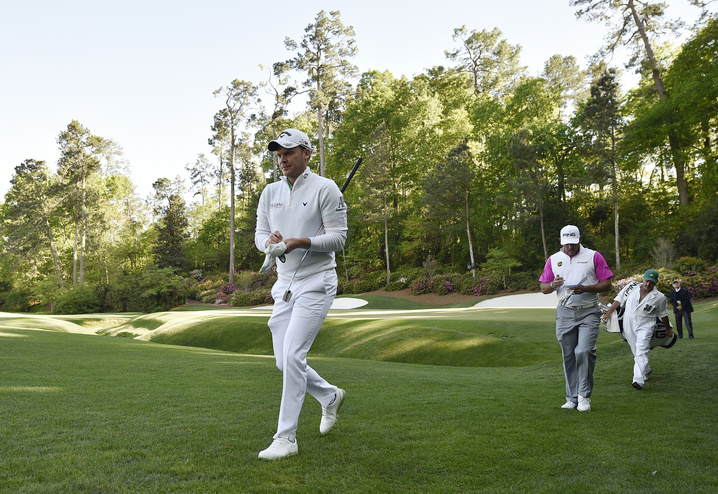 Danny Willett takes surprising Masters win after Jordan Spieth's collapse