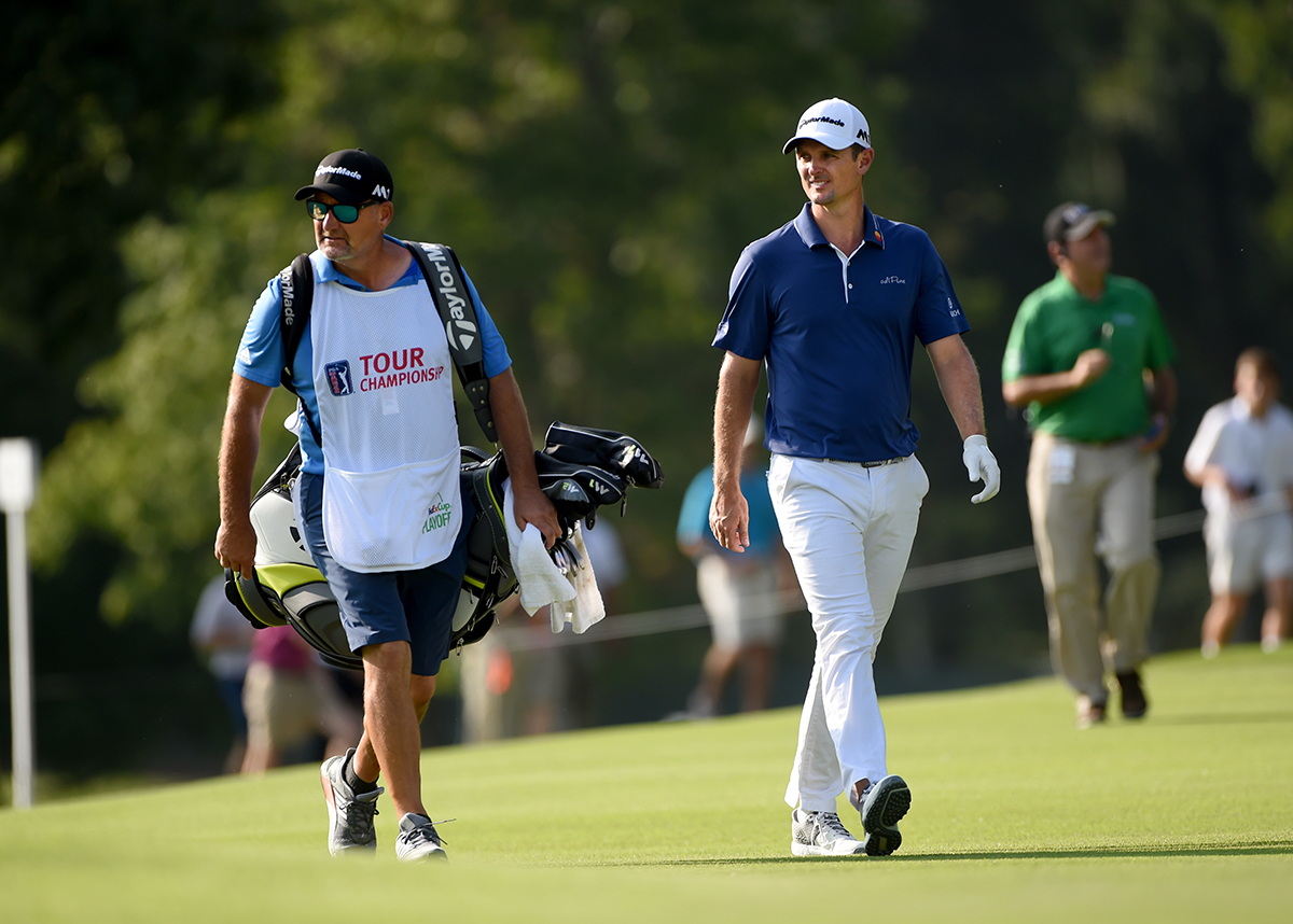 Justin Rose hopes his time will come in Augusta