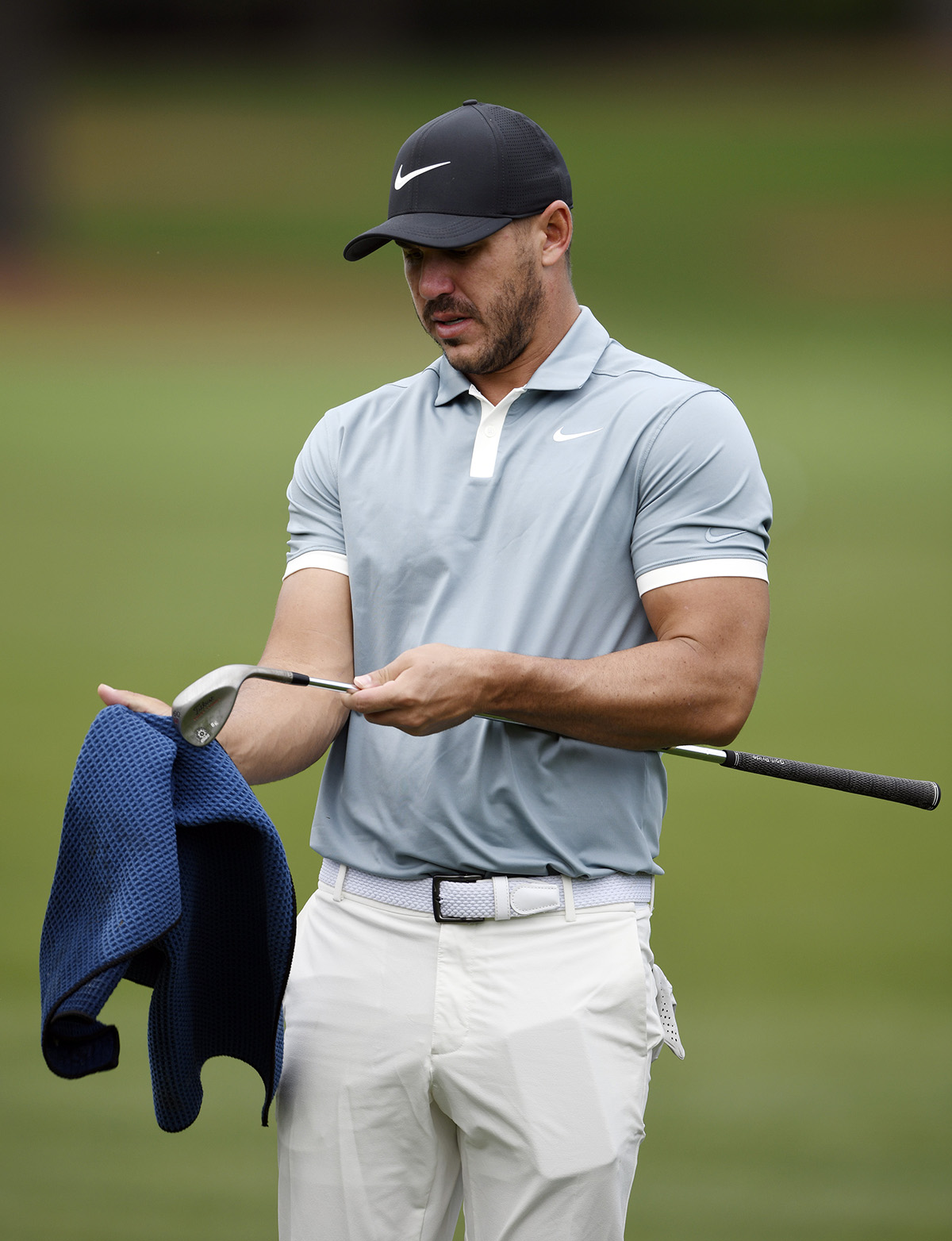 Brooks Koepka Takes On New Public Persona 2021 Masters