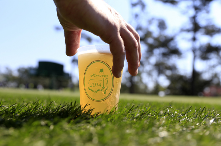 Tournament beer prices rise