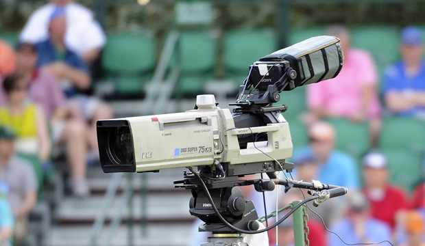 2018 Masters broadcast will use shot tracer technology