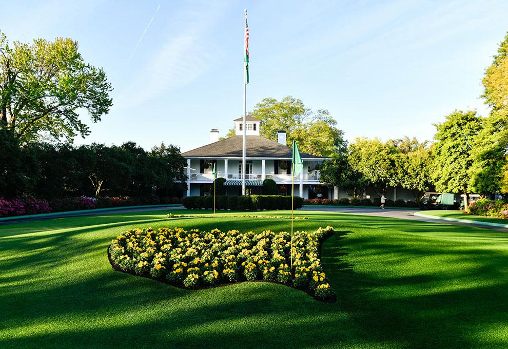 34++ Augusta national golf club masters jobs ideas