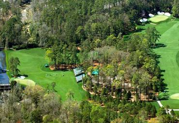 Amen Corner saw history the year it was named