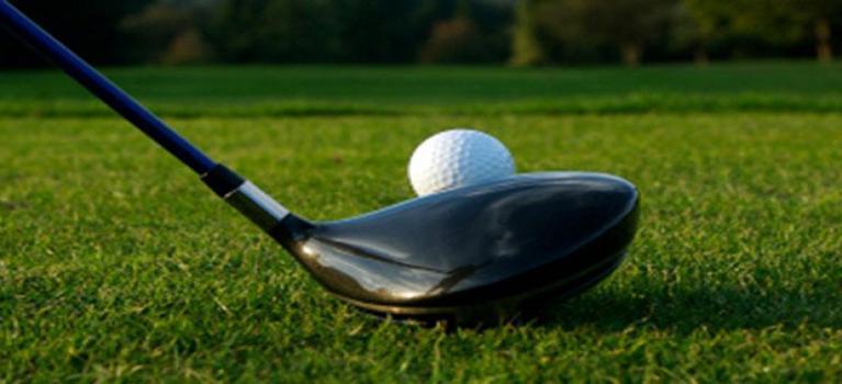 Augusta-area golf courses