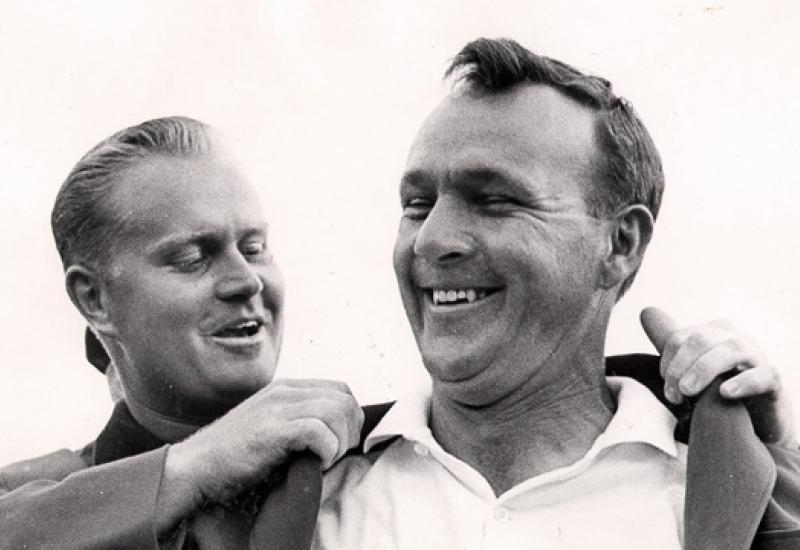 Palmer's membership deepened connection to Augusta National