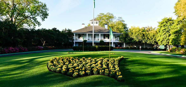 Augusta Masters 2021